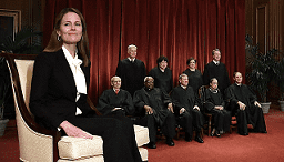 Sociopaths in the SCOTUS