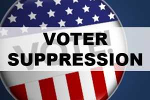 Voter Suppression in Indiana