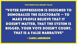 Voter Suppression in Mississippi