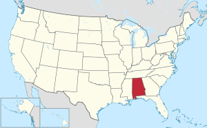 Colleges in Alabama